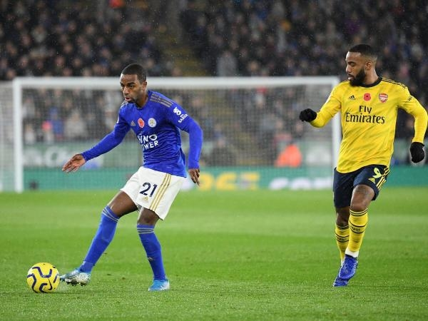 Leicester City - Arsenal FC