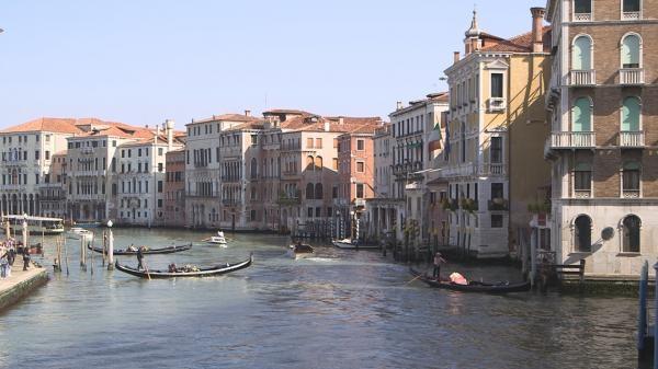 Dokument Záchrana Benátek