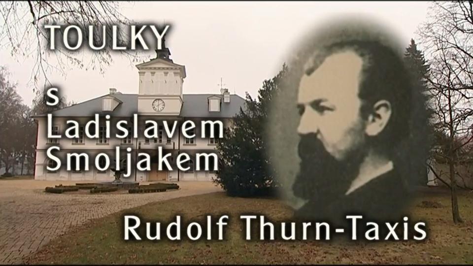 Dokument Toulky s Ladislavem Smoljakem