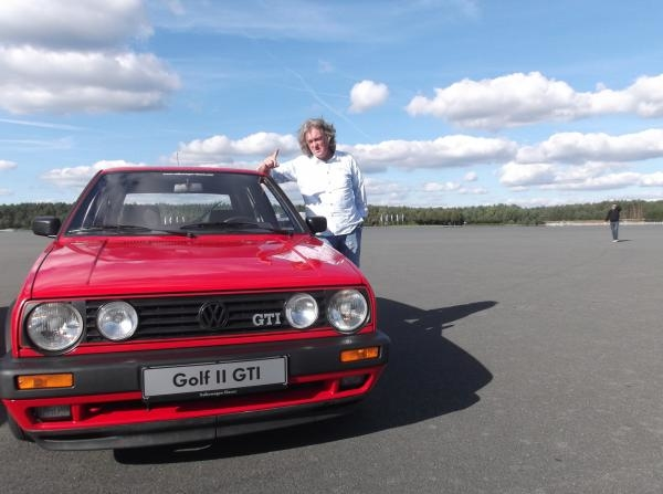 Top Gear speciál: James May a lidové autíčko