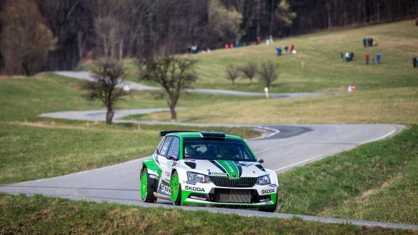 Svět motorů: 39. KOWAX Valašská rally ValMez 2020