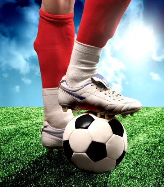 Fotbal: Německo - Švédsko