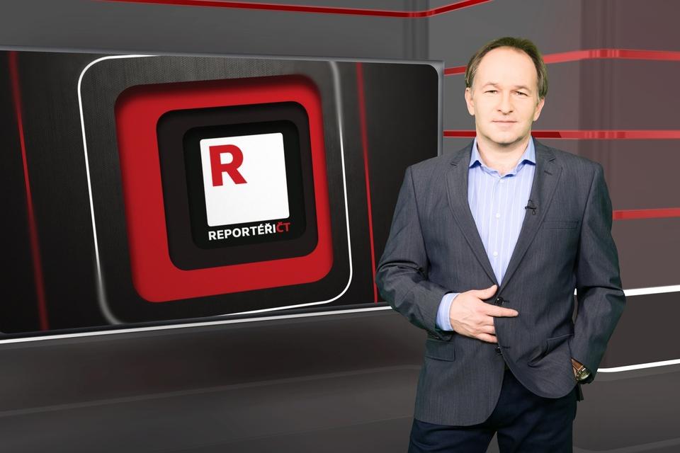 Reportéři ČT