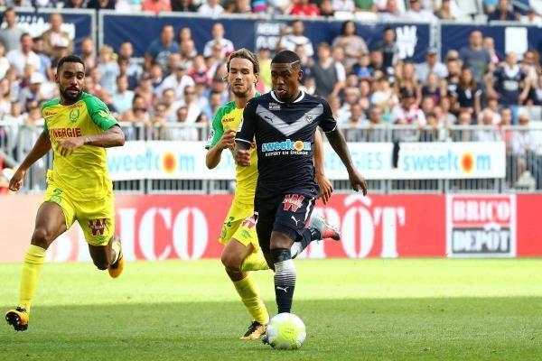 Stade Rennes - Girondins Bordeaux