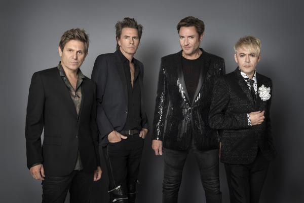 """Duran Duran: """"Niečo, čo by ste mali vedieť"""