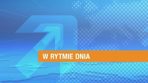 W rytmie dnia - serwis informacyjny