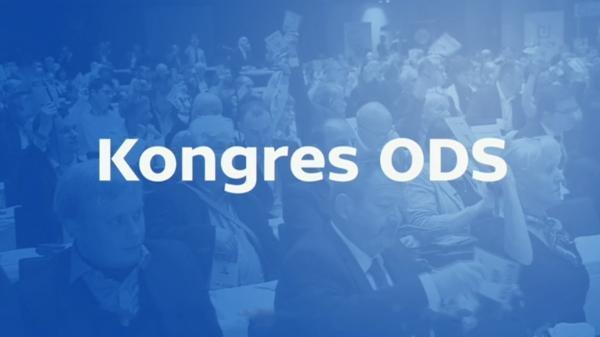 Kongres ODS
