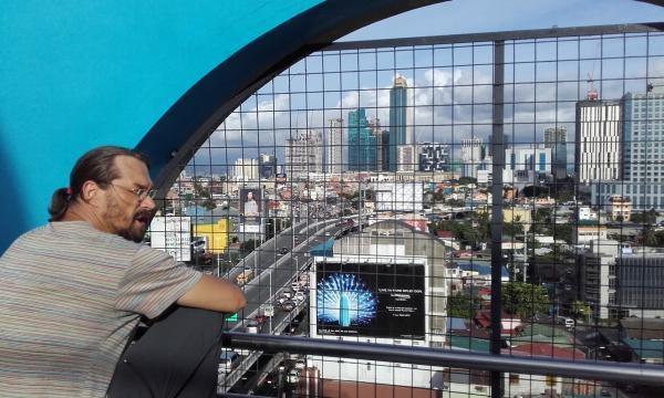 Dokument Češi zachraňují... zoborožce na Filipínách