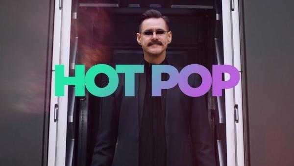 Hot Pop