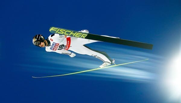 Skoky na lyžích: SP Norsko