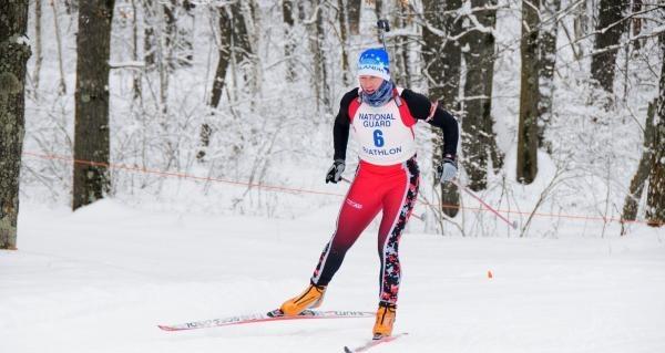 Klasické lyžování: M ČR 2020 Nové Město na Moravě
