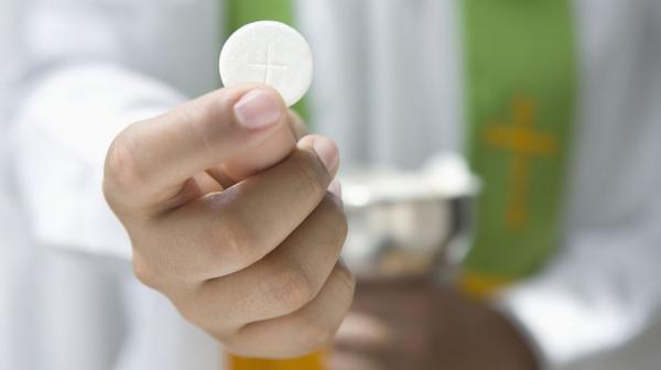 Mše svatá na závěr Mezinárodního Eucharistického kongresu
