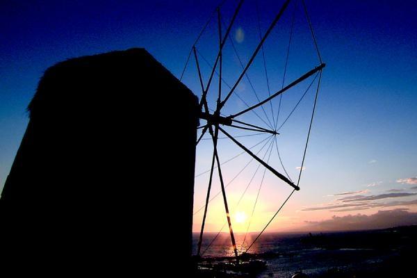 Dokument Jižní Kyklady, kouzelné ostrovy