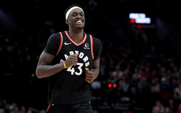 Best of Pascal Siakam