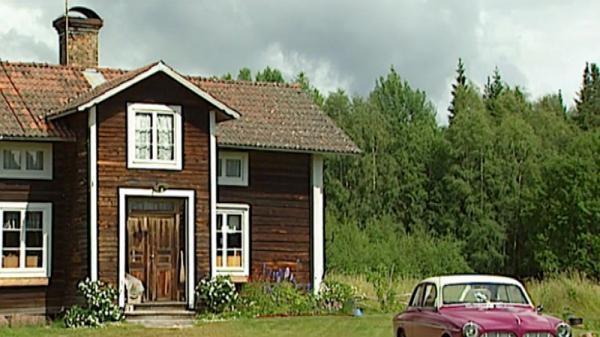 Dokument Švédsko, kouzlo severu