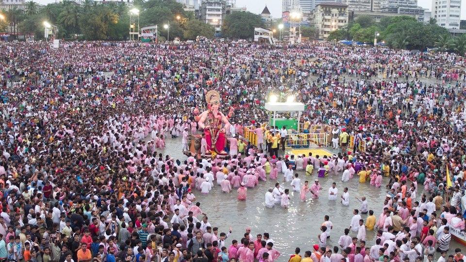 Dokument Podivuhodná Asie - Indie