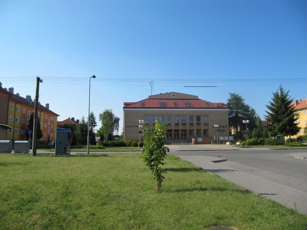 Dokument Jihomoravské město Dubňany