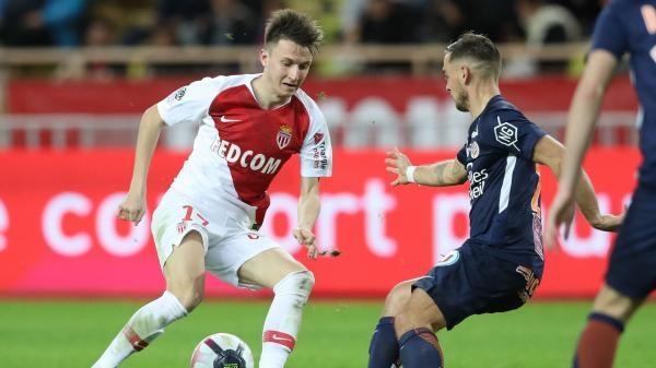 Rozhovory s hvězdami Ligue 1 - Aleksandr Golovin