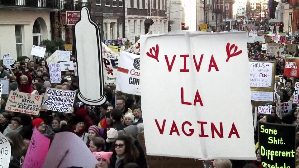 Documentary Sexuální revoluce