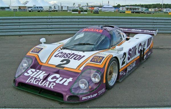 World Sportscar Championship 1988