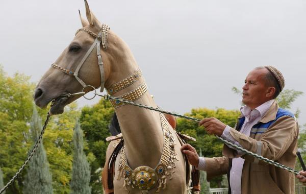 Ztracená království Turkmenistánu