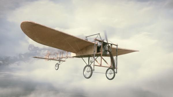 Válka stíhacích es 1914–1916