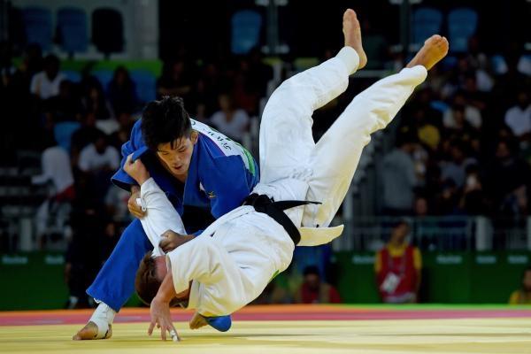 Judo: IJF World Tour 2019 Chorvatsko