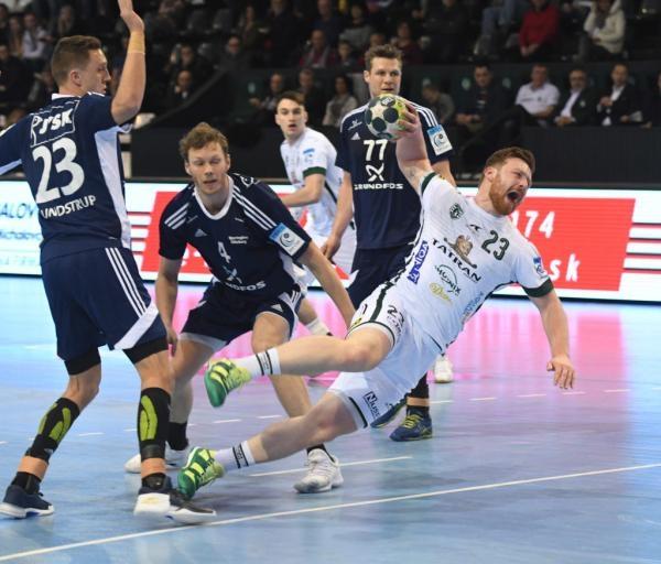 Hádzana - Slovenský pohár