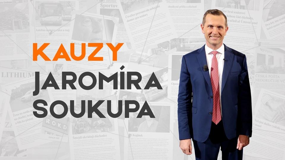 Kauzy Jaromíra Soukupa
