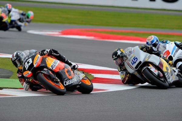 MotoGP - VC Velké Británie (závod MotoGP)