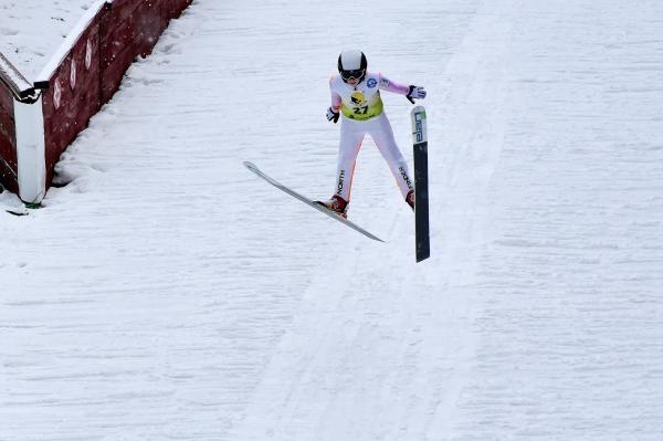 Skoky na lyžích: Turné čtyř můstků Německo