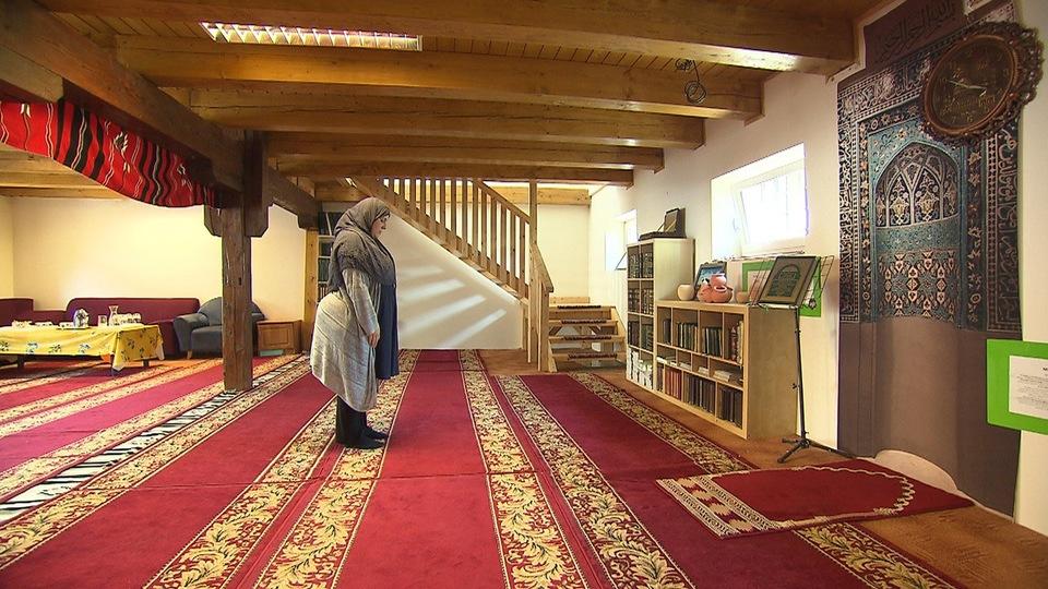Dokument Jsem Čech a věřím v Alláha