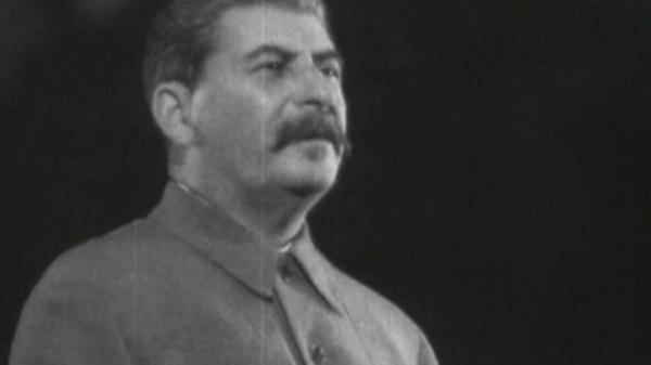 Stalin a třetí Řím