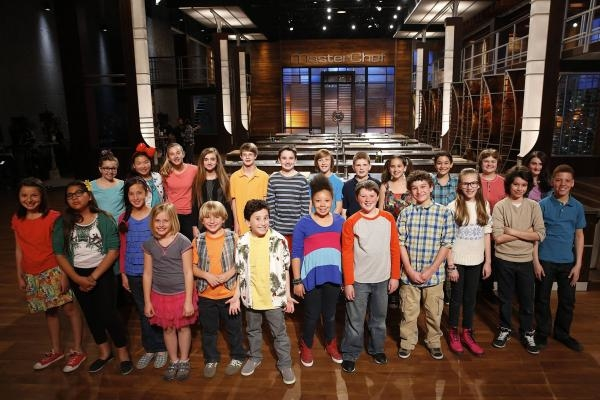 MasterChef Junior  IV (4/12)