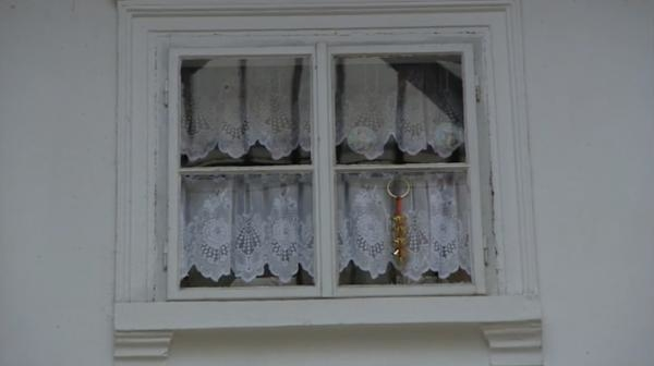 Vytrženo z metropole: Příběh jednoho okna