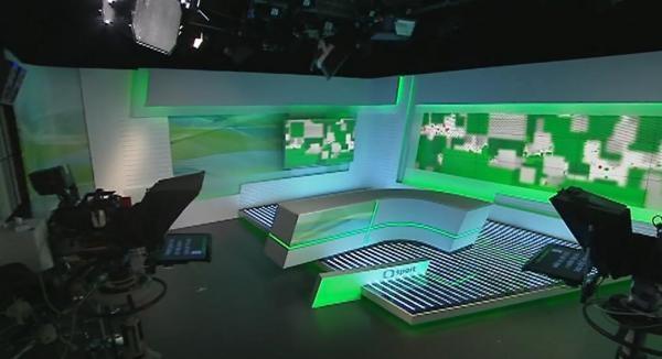 Studio ČT sport