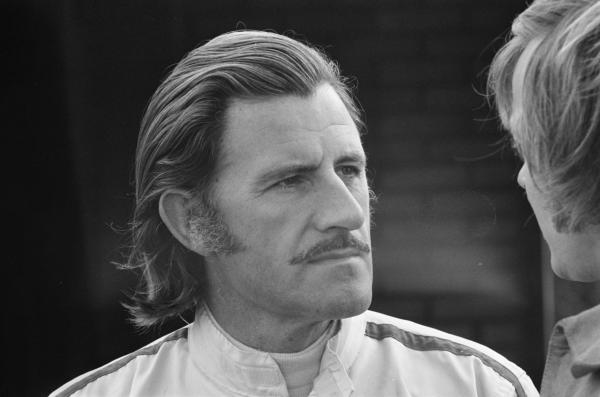 GP Legends - Graham Hill