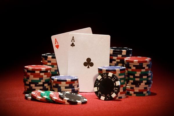 Poker: WPT Opener