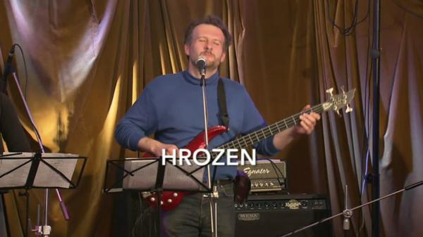 Hrozen