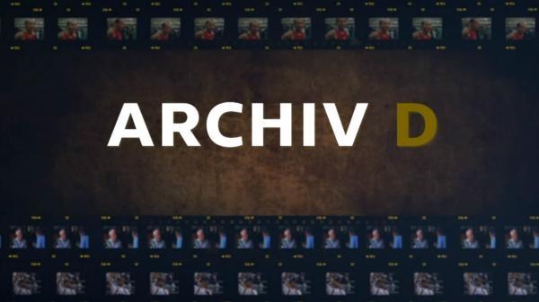 Archiv D: Paříž - Dakar poprvé