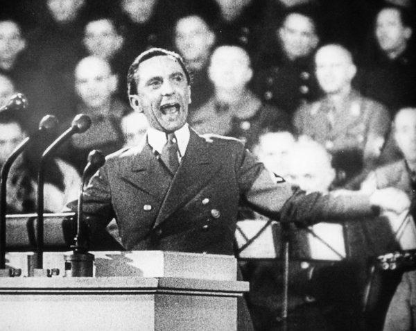 Konec 2. světové války