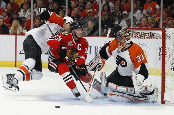 Finálová série Stanley Cupu 2010