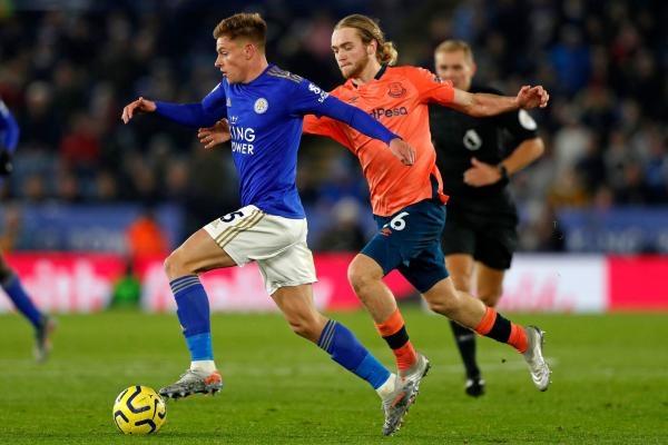 Everton FC - Leicester City