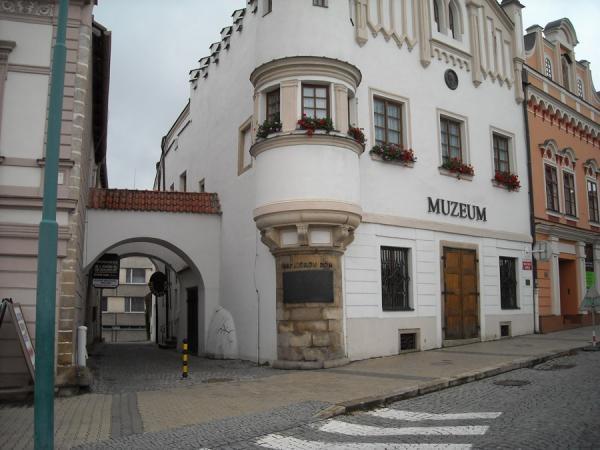 Galerie výtvarného umění v Havlíčkově Brodě