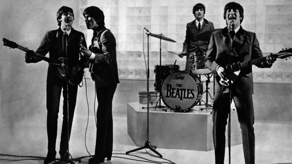 Beatles: Vznik legendy