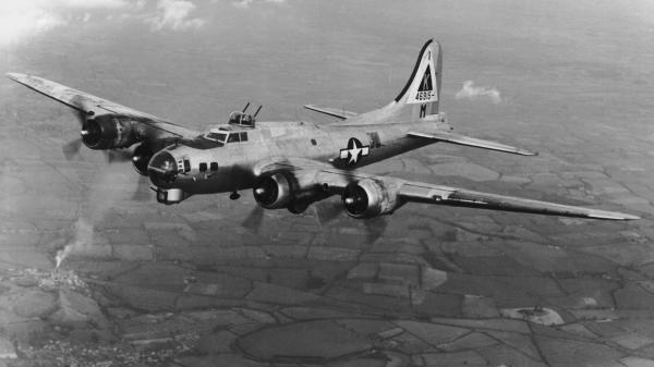 Dokument Cesta do minulosti létání