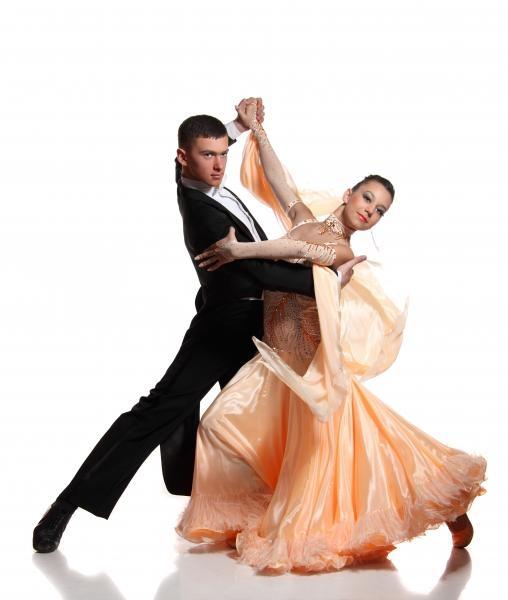 Tance: M ČR ve standardních tancích 2020