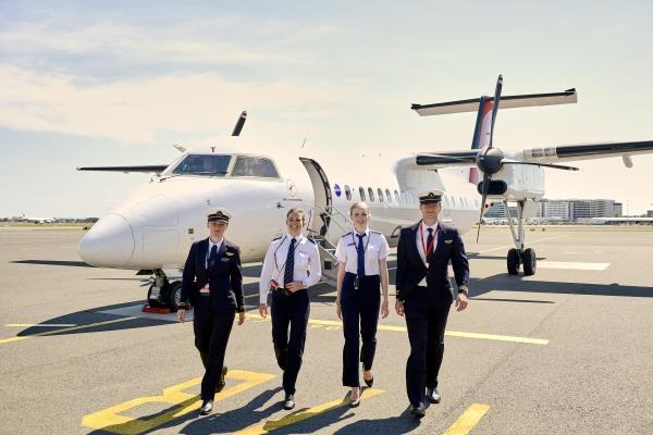 Dokument UP Plus! Co dělají piloti, když mají volno!