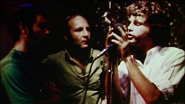 Dokument Slavná alba: The Doors - The Doors