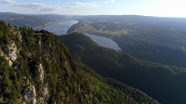 Dokument Krásy divokého Švýcarska